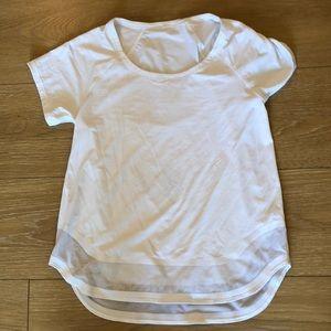 Lulu mesh top